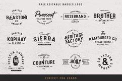 Holluise Extra Badges Logo Product Image 6
