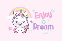 Baby Unicorn Product Image 3