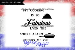 Text cutting file My Cooking, cook svg, cooking svg Product Image 1