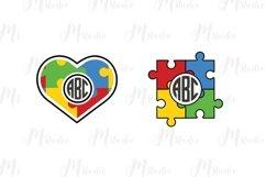 Autism Quotes svg bundle Product Image 8