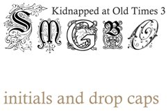 Kidnapped at Old Times 3 Product Image 1