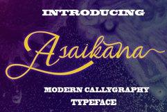 Asaikana Product Image 1