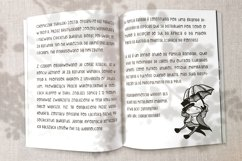 Osesek Font Product Image 5
