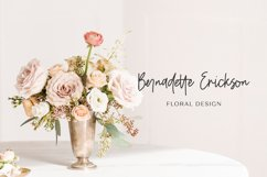 Belovedly Signature Script Font Product Image 5