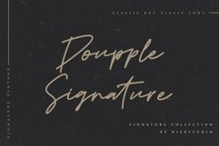 Doupple Signature Product Image 1
