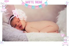 Newborn Photoshop Actions And ACR Presets, baby skin Ps Product Image 3