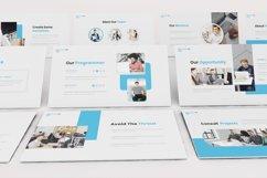 Startup.inc Google Slides Template Product Image 2