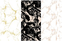 Marble Seamless Vector Patterns Product Image 4