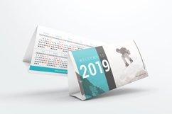 Desk Calendar Mockups Product Image 1