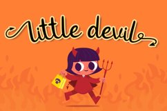 Devil Tail Product Image 4