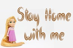Stay Buddy Quirky Family Font Product Image 3