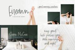 The Handwriting Font Bundle Product Image 6
