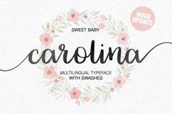 Carolina Product Image 1