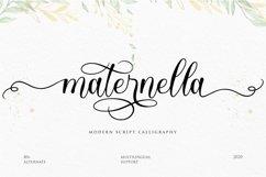 Maternella Product Image 1
