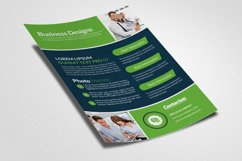 Business Motivation Flyer Template Product Image 2