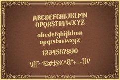 Kanjian Typeface Product Image 4