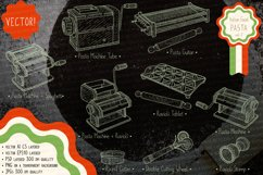 Italian Food. Pasta Makers. Product Image 2