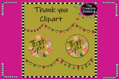 Thank You Circles and Banners Product Image 1