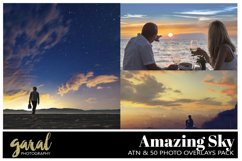 AMAZING Sky Overlays, JPG Collection and Sky Replacer Action Product Image 1