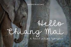 Hello Chiang Mai Script Product Image 1