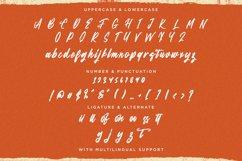 Astayfattony - Handwritten Font Product Image 15