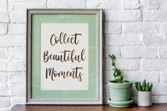 Wedding Script Font - Renatta Victorina Product Image 6