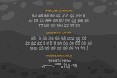 Wormmy Font Product Image 5