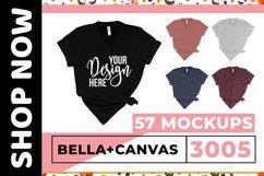 Huge Bundle 555 Mockups, Bella Canvas 3001, Gildan Mockups Product Image 2