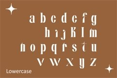 Elmo | Modern Serif Product Image 2