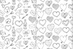 Valentine's Vector Collection Product Image 5