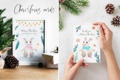 Christmas Rats. Symbol 2020 New Year Product Image 4