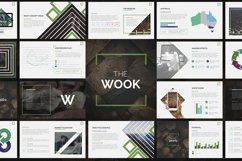Wook Powerpoint Presentation Product Image 1