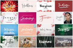 UPDATED 230 INSANE FONT SALE Product Image 11