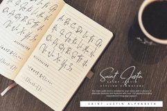 Saint Justin signature Product Image 5