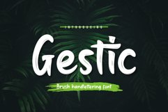Gestic Product Image 1