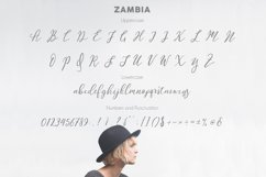 Zambia Script Product Image 3