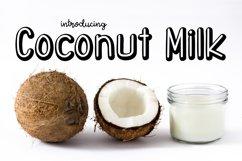 Coconut Milk Product Image 1