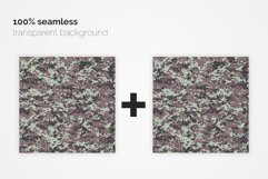 France Pixel Camouflage Patterns Product Image 3