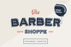 Gastro Pub - Type Family - Font Family Product Image 2