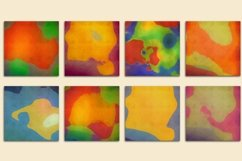 Painted abstract backgrounds Product Image 4