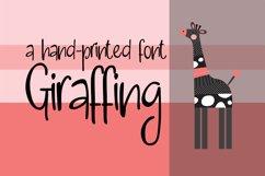 ZP Giraffing Product Image 1