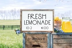 Web Font Spring Colors - A Fun Handwritten Font Product Image 2