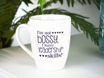 I'm not bossy, I have leadership skills. SVG sarcastic funny Product Image 4