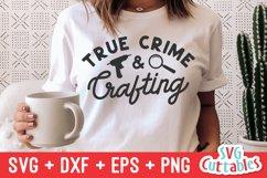 True Crime Bundle SVG | Murder SVG Bundle Product Image 7