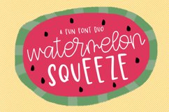 Watermelon Squeeze Product Image 1