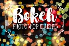 Bokeh Photography Photoshop Brushes Product Image 1