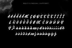 Ranaghat   Handwritten Script Font Product Image 3
