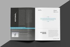 Experiment Indesign Template Product Image 2
