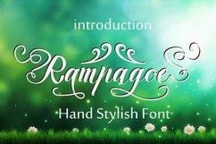Rampagoe Product Image 1
