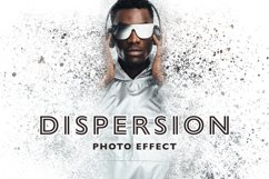 Dispersion Photo Effect Product Image 1
